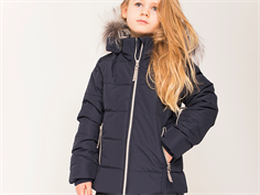 Ver de Terre winter jacket black